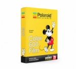 Polaroid Originals Color Film for 600 - 8 Exp. - Mickey's 90th Anniversary Edition