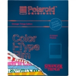 Polaroid Originals Color i-Type Film Stranger Things Edition