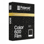 Polaroid Color 600 Film - Gold Dust Edition