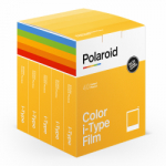 Polaroid Color i‑Type Film - 40 Pack