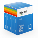 Polaroid Color 600 Film - 40 pack