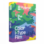 Polaroid Color i-Type Camo Edition
