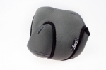 Zing Large SLR Camera Cover - Gray
