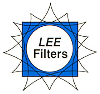 Lee 82 100mm x 100mm (4 inch x 4 inch) Polyester Filter