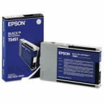 Epson 7600/9600 Black Ink Cartridge Photographic Dye T545100 (110ml)