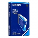 Epson 7600/9600 Cyan Ink Cartridge Photographic Dye T545200 (110ml)