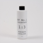 FF No.1 CONCENTRATE 1:3 MONOBATH DEVELOPER - 250ml