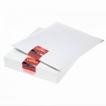 ADOX Lupex Contact Paper FB Glossy Grade #3 16x20/25 Sheets