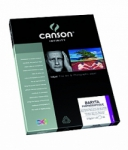 Canson Baryta Photographique Inkjet Paper - 310gsm 11x17/25 Sheets