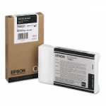 Epson UltraChrome K3 Photo Black Ink Cartridge (T602100) for Stylus 7800/7880/9800/9880- 110ml