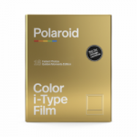 Polaroid Color i-Type Film - Golden Moments Edition - Double Pack