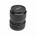 Vivitar 28-70mm f/3.4-4.9 MC Pentax K-mount Macro Zoom Lens
