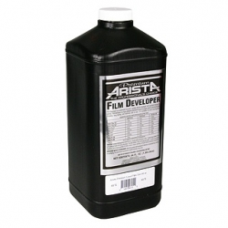 Arista Premium Liquid Film Developer - 64 oz. (Makes 5 Gallons)
