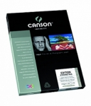 Canson Edition Etching Rag Inkjet Paper - 310gsm 8.5x11/25 Sheets