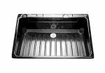 Delta The Sink II - 4 Foot ABS Darkroom Sink (48 in. x 33 in. x 13 in.)