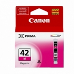 Canon ChromoLife 100+  CLI-42 Magenta Ink Cartridge