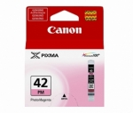 Canon ChromoLife 100+  CLI-42 Photo Magenta Ink Cartridge