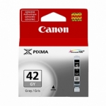Canon ChromoLife 100+  CLI-42 Gray Ink Cartridge