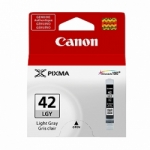 Canon ChromoLife 100+  CLI-42 Light Gray Ink Cartridge