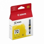 Canon PGI-72 Yellow Inkjet Cartridge
