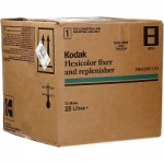 Kodak Flexicolor Fixer and Replenisher - Makes 50 Liters