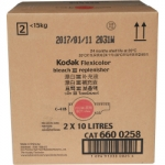 Kodak Flexicolor Bleach III Replenisher - Makes 20 Liters