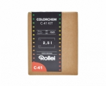 Rollei C-41 Developing Kit - 2.5 Liters
