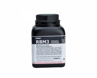 Rollei Black Magic Variable Contrast Liquid Photo Emulsion - 300 ml