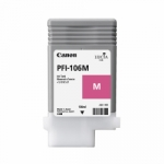 Canon PFI-106M Magenta Ink Cartridge - 130ml