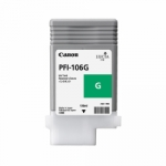 Canon PFI-106G Green Ink Cartridge - 130ml