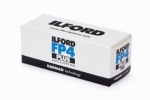 Ilford FP4+ 125 ISO 120 size