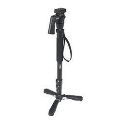 Smith Victor QuikGrip Monopod with Pistol Grip Ball Head