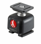 Manfrotto Lumie Ball Head Mount