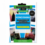 KONO!RAMA No.1 Effect Layer for Fuji Instax® Mini