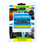 KONO!RAMA No.1 Effect Layer for Fuji Instax® Square
