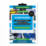 KONO!RAMA No.1 Effect Layer for Fuji Instax® Wide