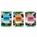 KONO!RAMA Effect Filters for Fuji Instax® Square - 3 Pack