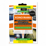 KONO!RAMA No.2 Effect Layer for Fuji Instax® Square