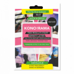 KONO!RAMA No.3 Effect Layer for Fuji Instax® Square