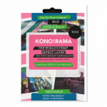 KONO!RAMA No.3 Effect Layer for Fuji Instax® Wide