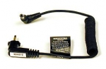 Quantum XDC2 Digital Camera Cable for Quantum Battery 1 Compact