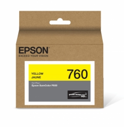 Epson P600 Yellow Ink Cartridge