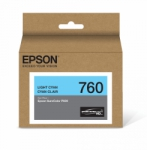 Epson P600 Light Cyan Ink Cartridge
