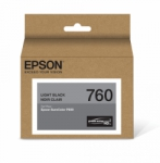 Epson P600 Light Black Ink Cartridge