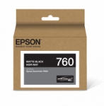 Epson P600 Matte Black Ink Cartridge