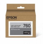 Epson P600 Light Light Black Ink Cartridge