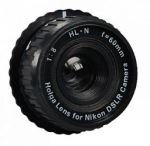 Holga Lens for Nikon DSLR Camera
