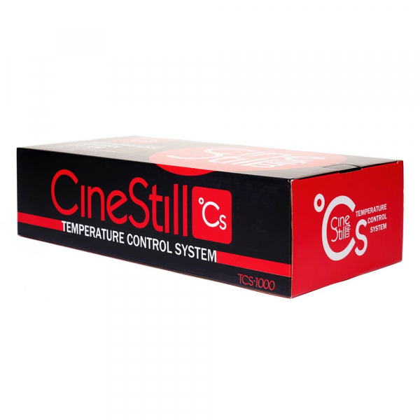 CineStill TCS-1000 Temperature Control System Complete Kit