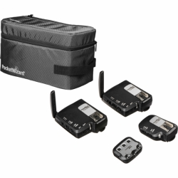 PocketWizard TTL Wireless Radio Super 5-Pack for Canon