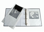 MACO Glassine Negative Sleeve Pages for 8x10 - 100 pack
